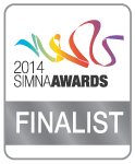 Linkwest Runner-Up at SIMNA Awards