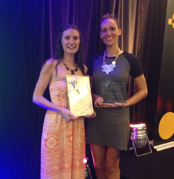 Linkwest wins Social Impact Award